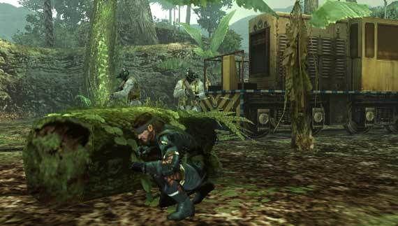 Konami announces Metal Gear Solid digital release schedule