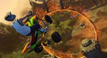 Haste announced by Dead Island dev Techland