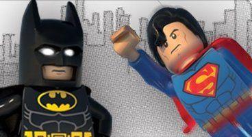 LEGO Batman 2: DC Super Heroes officially announced