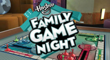 EA announce latest Family Game Night will support Kinect