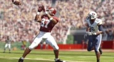 NCAA Football 12 patch may have broken some features