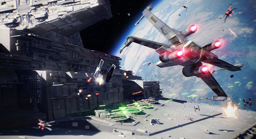 Star Wars Battlefront II Microtransactions Are Giving Players An Unfair Advantage