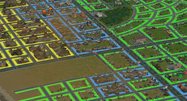 Maxis post 'changes in testing' for SimCity Update 6