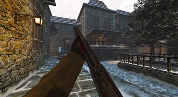 Return to Castle Wolfenstein Gets Modernised with the RealRTCW Mod, Coming to Steam in October