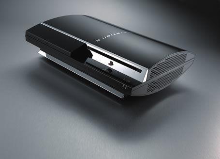 PS3 Firmware Update (v2.17) UPDATE
