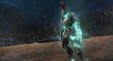 Warframe: How to Get The Revenant