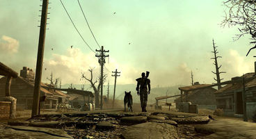 Rumour: Fallout 4 was Bethesda's 'press only' tease at E3