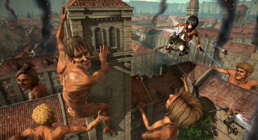 Attack on Titan 2 shows off New Gameplay Trailers and Launch Bonuses