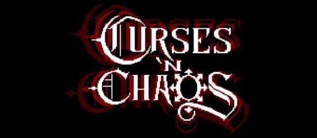 Mercenary Kings developers Tribute reveal new title Curses 'n Chaos