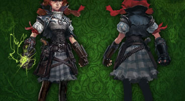 American McGee launches OZombie Kickstarter campaign