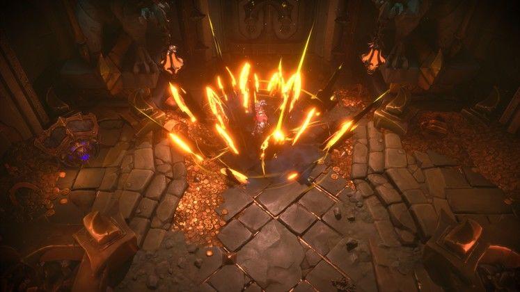 Darksiders Genesis Release Date, CO-OP, Trailers - Everything We Know