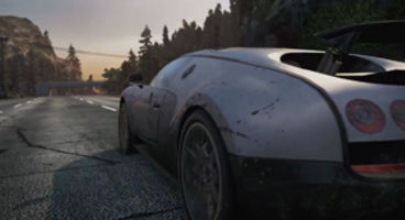 Need for Speed: Most Wanted gameplay trailer focuses on multiplayer