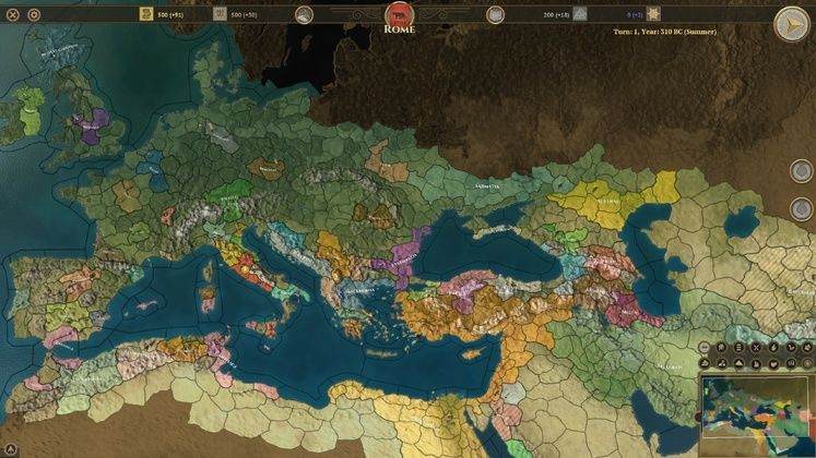 Field of Glory: Empires Gets Full Spoken Latin Trailer Ahead of Release