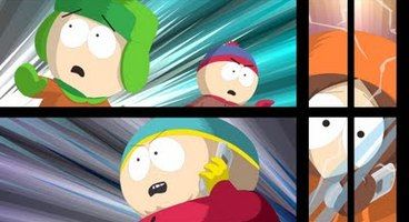 Lucidity and South Park arrive on XBLA this Wednesday