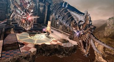 Bayonetta patch for PS3 released in Europe