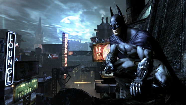 The Top 10 Best Batman Games on PC!