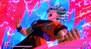 Dragon Ball FighterZ Broly Release Date Revealed