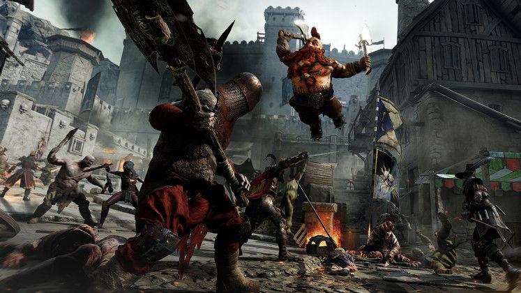 Warhammer: Vermintide 2 Free Weekend - One Year Anniversary Celebration