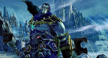 Darksiders II dev admits Vigil's future is