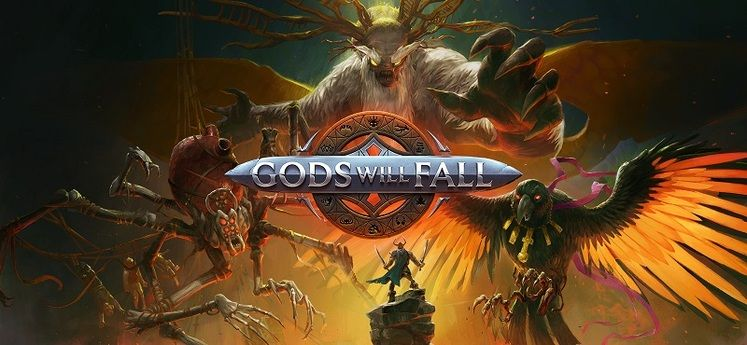 Gods will Fall Hands-off Preview - Toppling Masters