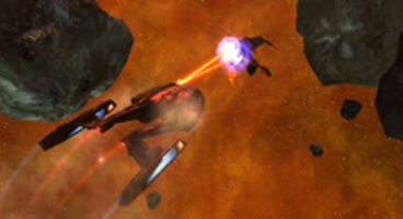 Cryptic tease upcoming features for Star Trek Online, new faction