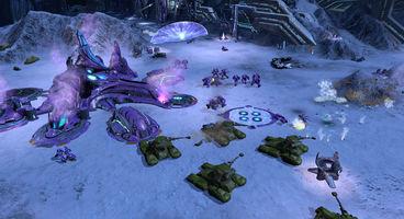 Halo Wars DLC Add-on