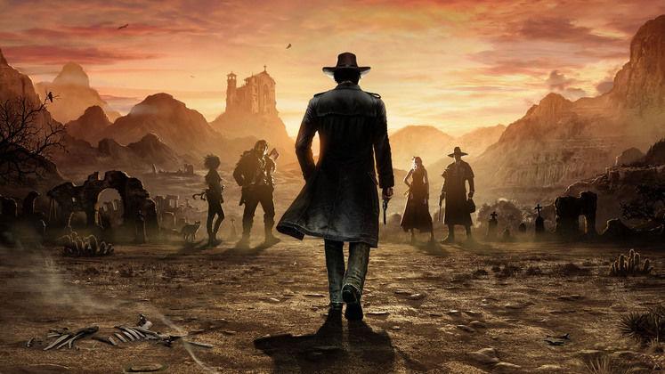 Desperados 3 Announced, Shooting Up The Place Next Year