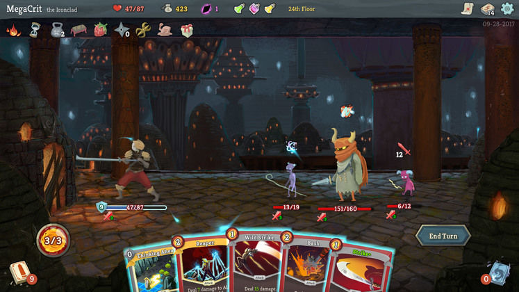Slay The Spire Endless Mode - How to Unlock Endless Mode