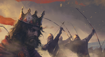 Creative Assembly Explains the Choice of Setting for Total War Saga: Thrones of Britannia