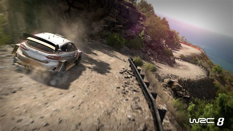 WRC 8, Paranoia: Happiness is Mandatory and Bee Simulator coming out as Epic Store Exclusives