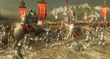 Haemimont Games: We are looking into console versions of Grand Ages: ROME, Xbox 360 best suited