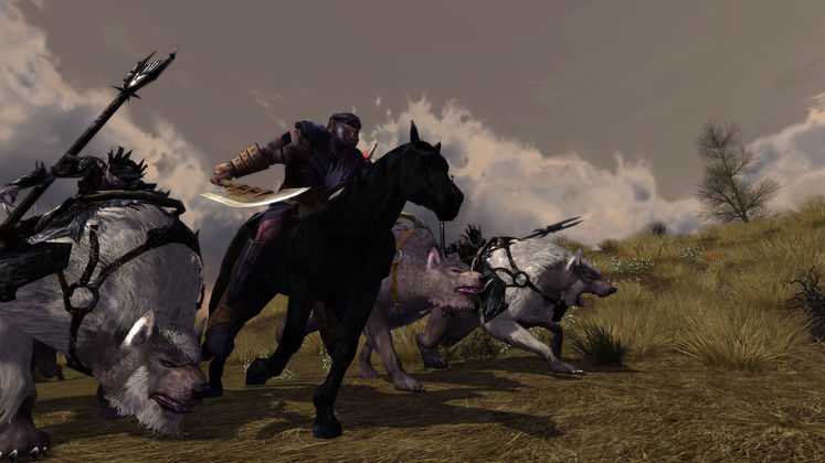 Riders of Rohan expansion for LOTRO delayed til October