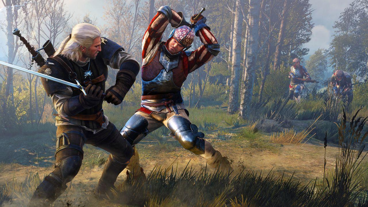 CD Projekt Senior Gameplay Designer Releases Immersion Mod
