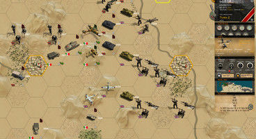 World War II Turn-Based Wargame Klotzen! Panzer Battles Announced