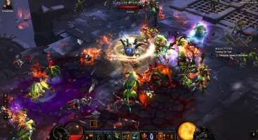 Blizzard Management Thought Diablo 3 Was a Giant F--- Up
