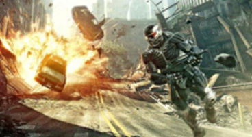 Crysis 2 set three years after first, more Nanosuit 2.0 details emerge