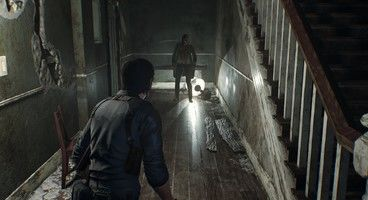 Evil Within 2 Game Director Explains Why The AAA Survival Horror Is Disappearing