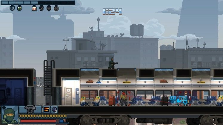 Door Kickers: Action Squad Now Officially Released