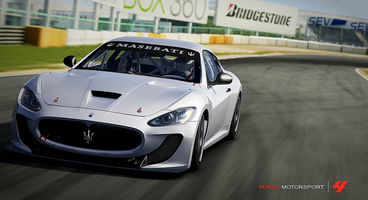 New Forza 4 car pack now available for download