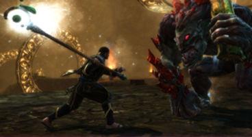 Curt Schilling defends Kingdoms Of Amalur: Reckoning 'online pass' DLC