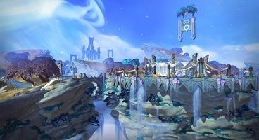 World of Warcraft: Shadowlands Beta Begins Next Week, Full Release Scheduled for Fall