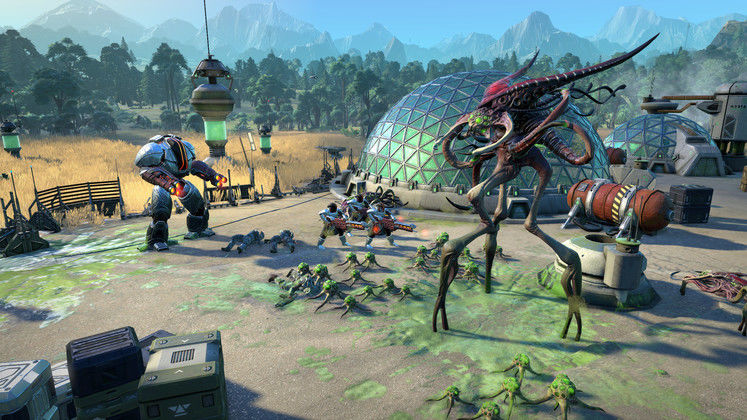 Age of Wonders: Planetfall Release Date - When will it launch on PC?