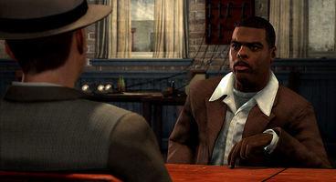 Rockstar confirms UK date for L.A Noire