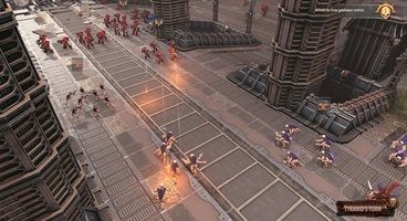 Warhammer 40,000: Battlesector Beta Sign-Ups Live, System Requirements Revealed