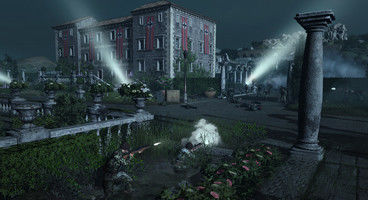 Company of Heroes 3 Release Date - start your Mediterranean assault in 2022