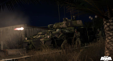 Second Arma 3 campaign episode 'Adapt' launches January 21st