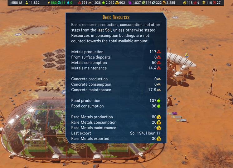 The Best Surviving Mars Mods