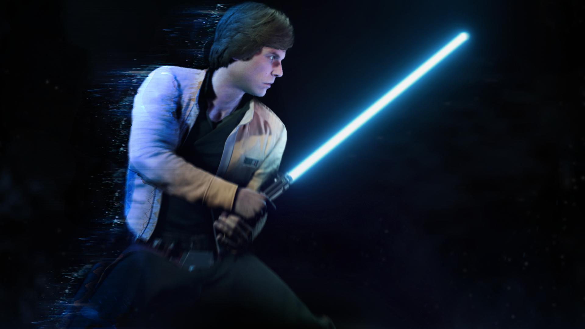 Star Wars Battlefront 2 Yavin Ceremony Luke Skin How Gamewatcher