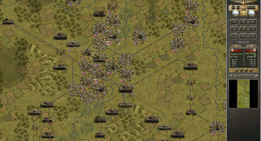 Grand Campaign '44 West DLC now available for Panzer Corps