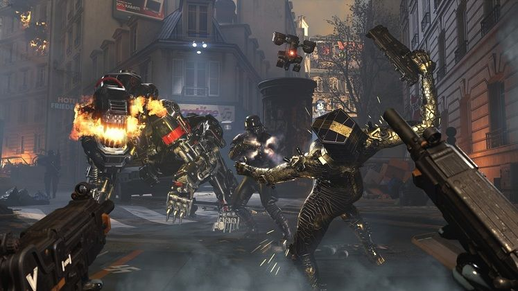 Wolfenstein Youngblood Update Patch Notes - Patch 1.0.3 Released